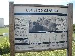 Sumérgete en las aguas del Canal de Castilla