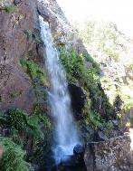 El Lago de Sanabria y la Cascada de Sotillo, un majestuoso salto de agua
