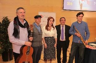 Música, Cultura y Solidaridad en el centro de la celebración del Día de la Comunidad
