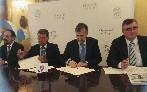 Sodebur y la Universidad de Burgos potencian el emprendimiento y el turismo en el medio rural