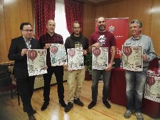 El festival Rubural se presentará en Madrid