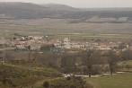 El PP se opone a la declaración de la villa romana de Huérmeces como BIC