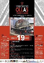 Concurso de Ollas Ferroviarias en San Adrián de Juarros