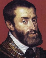 La Ruta de Carlos V por Castilla y León