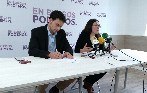 Podemos Burgos pide la dimisión del consejero de Sanidad, Sáez Aguado