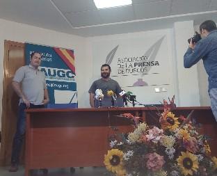 La Junta Directiva Provincial de la AUGC anuncia su renovación en Burgos