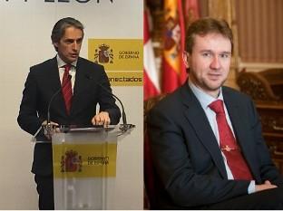 Un divorcio más en el Partido Popular: Javi e Iñigo se han separado