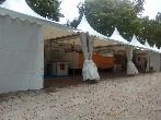 Inauguración de la XXIX edición de la Feria nacional de Oficios Artesanos
