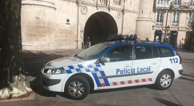 Policías Locales De Burgos Piden Al Alcalde También Equiparación Salarial Burgos Noticias Diario Digital De Burgos Información Noticias Y Actualidad