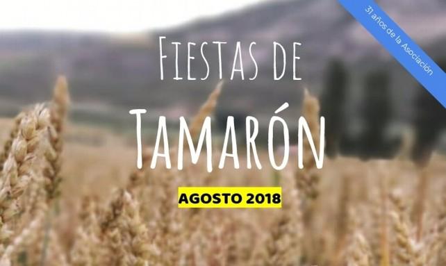 PROGRAMA-TAMARON