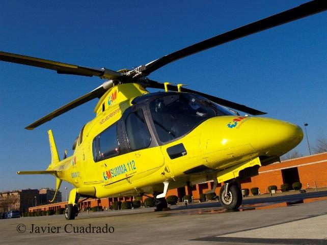 Helicoptero-emergencias