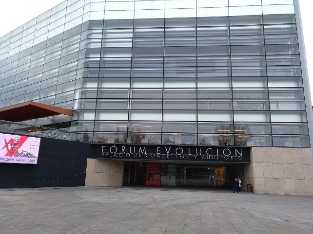 forum-evolucion