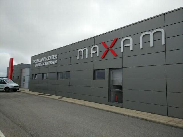 maxam-fabrica