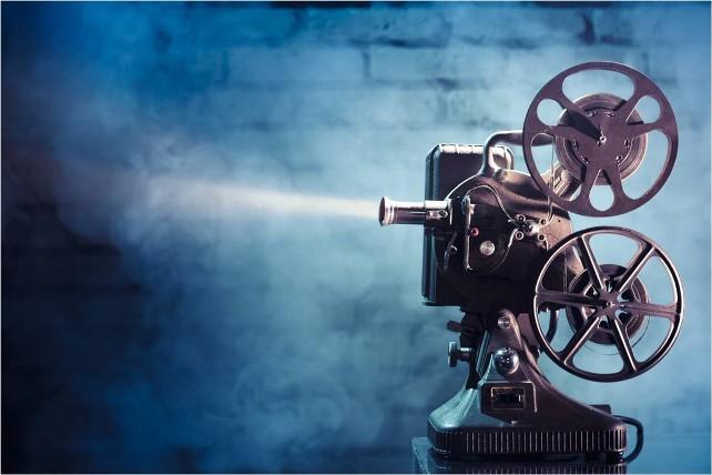 cine-proyector
