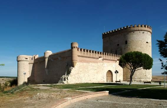 Fortaleza de Árevalo