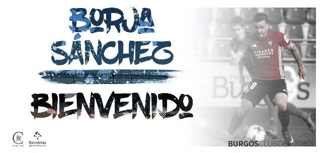 Borja-sanchez