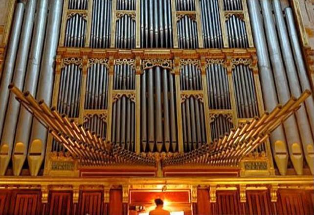 organo-musikawa