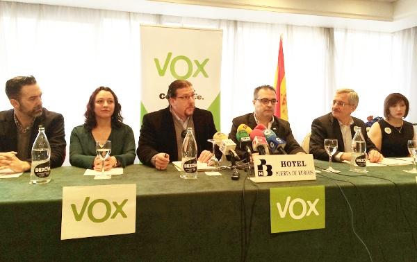 VOX-elecciones