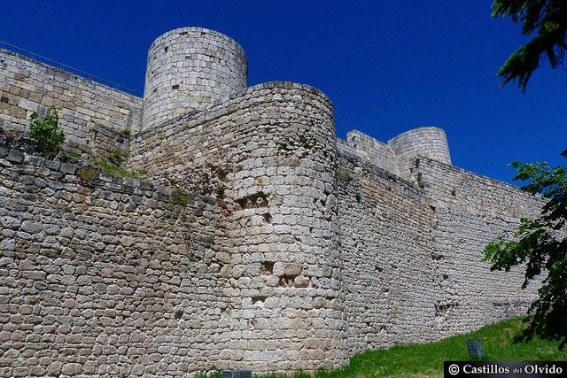 Castillo de Burgos