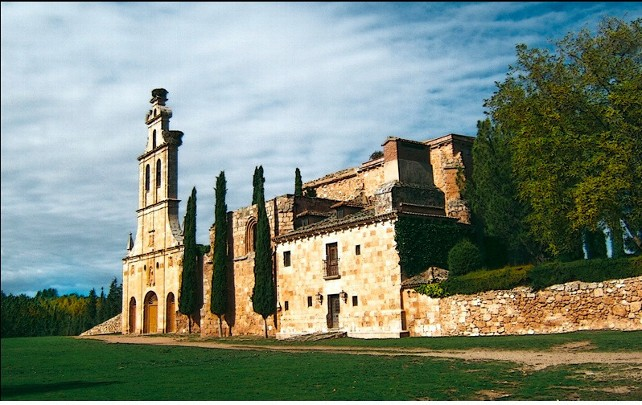 Villa de Ayllon