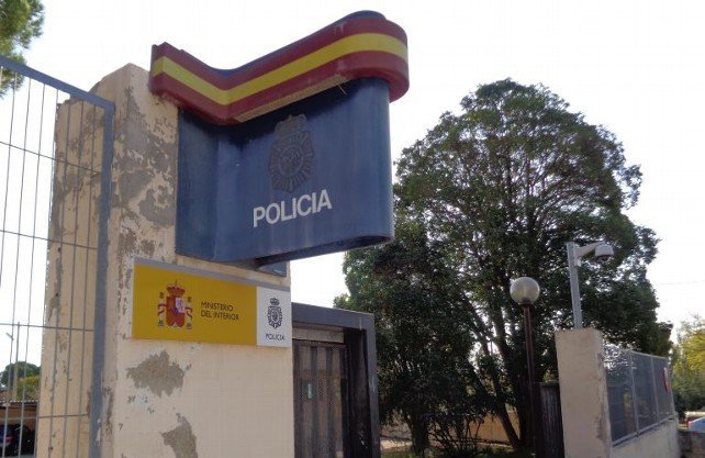 valla-policia