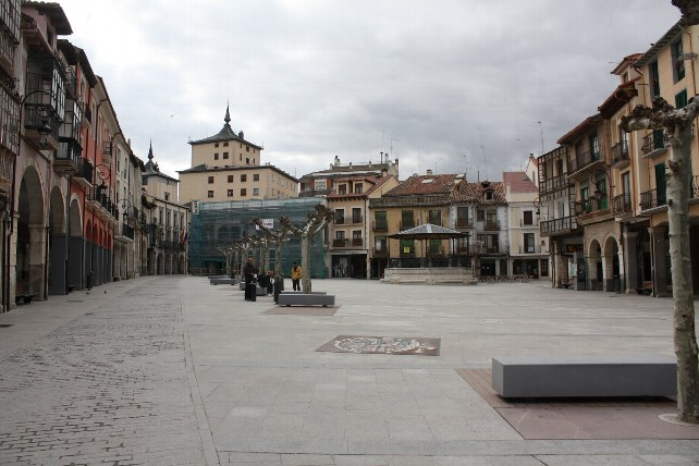 plaza-mayor-aranda
