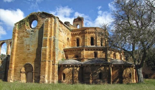 monasterio-santa-maria-real-vilena