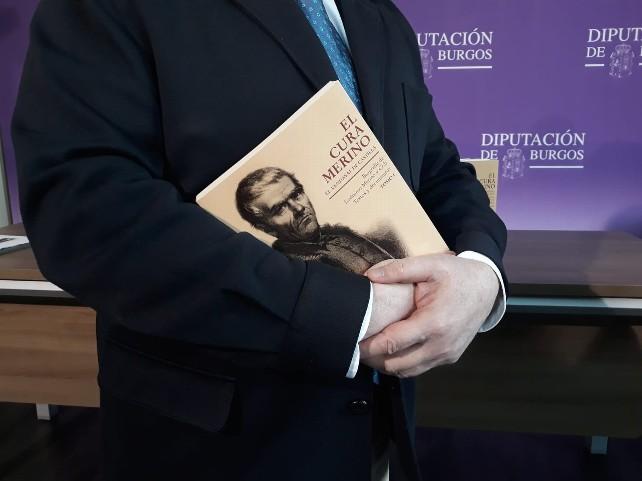 libro-cura-merino-jose-antonio-gallego
