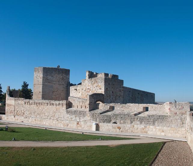 Exterior-castillo