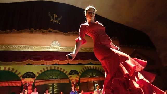 flamenco-burgos