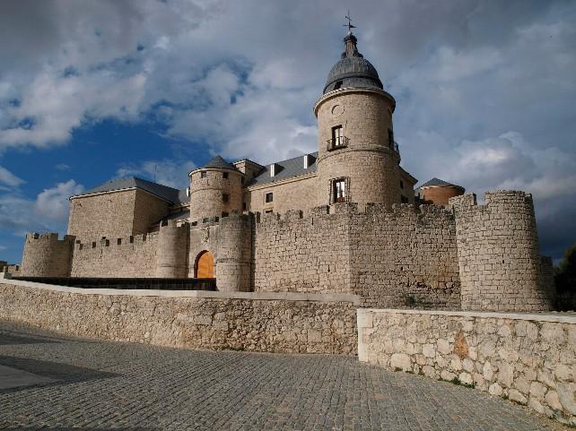 Castillo-Simancas