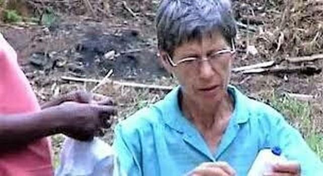 Una misionera española de 77 años fue decapitada en República Centroafricana