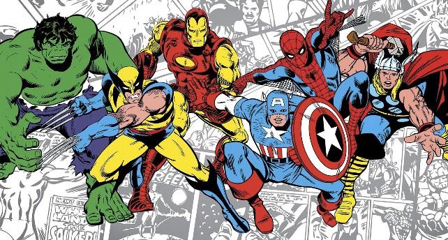 friki-marvel-superheroes