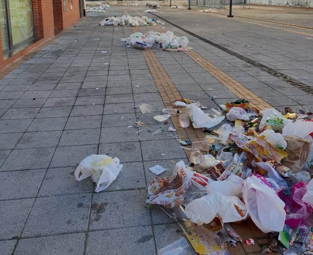 san-agustin-plaza-basura