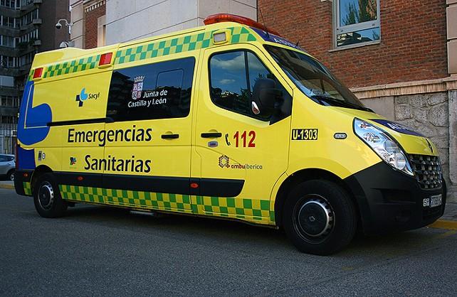 ume-ambulancia