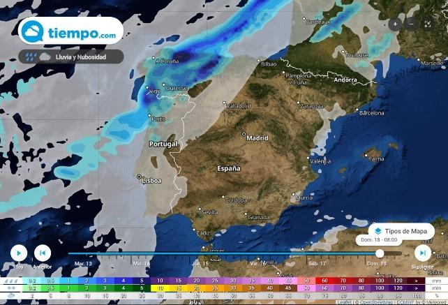 lluvia-mapa-norte