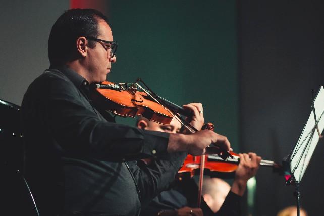 violines-concierto