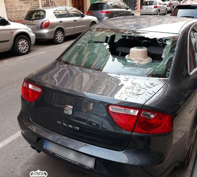 coche-cristales