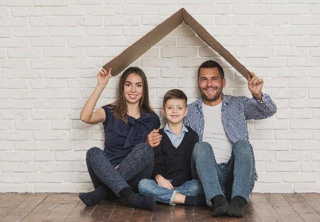 hogar-familia