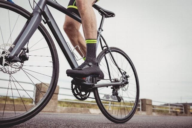 bici-ciclista