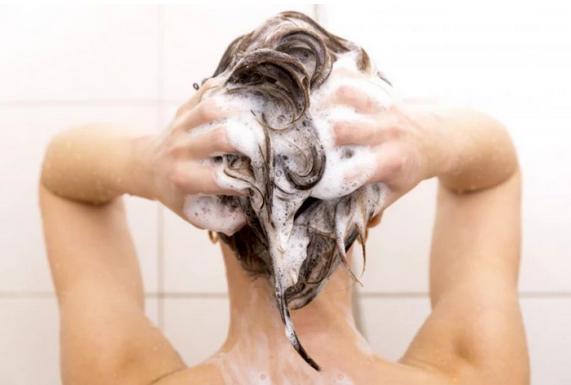lavar-pelo