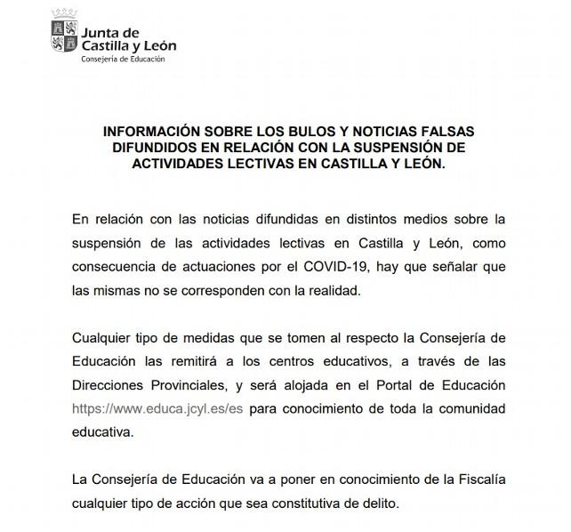 BULO EDUCACION