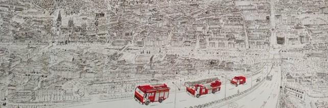 panel-bomberos