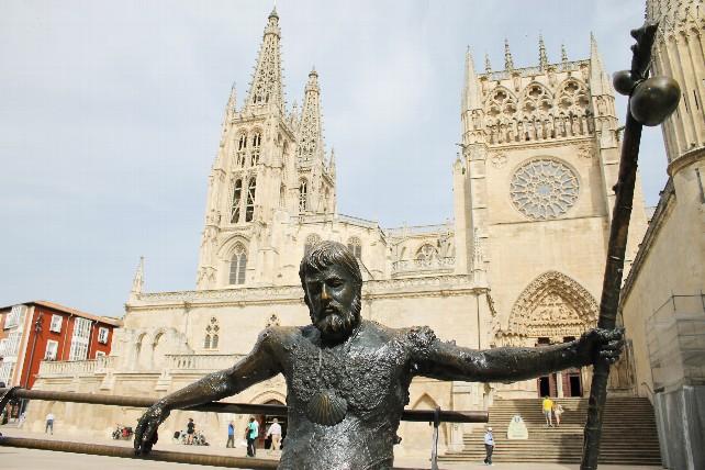 catedral-burgos-turismo-peregrino-camino-santiago