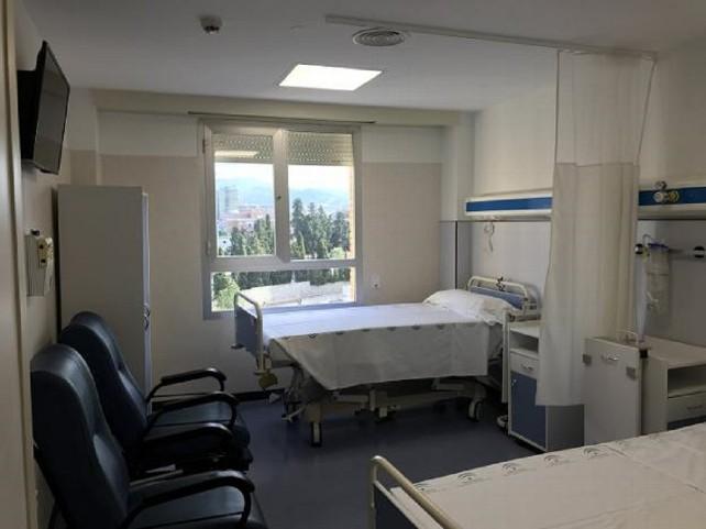 camas-hospital