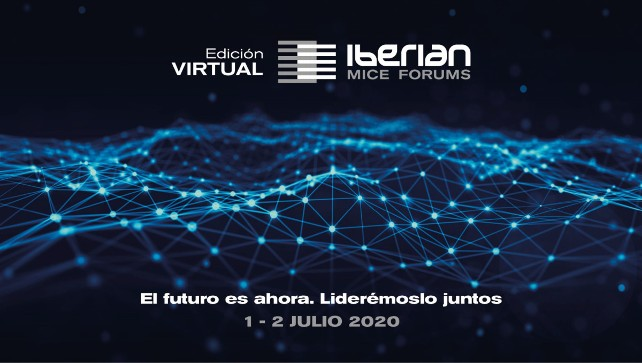 Iberian MICE Forum Virtual del 2020