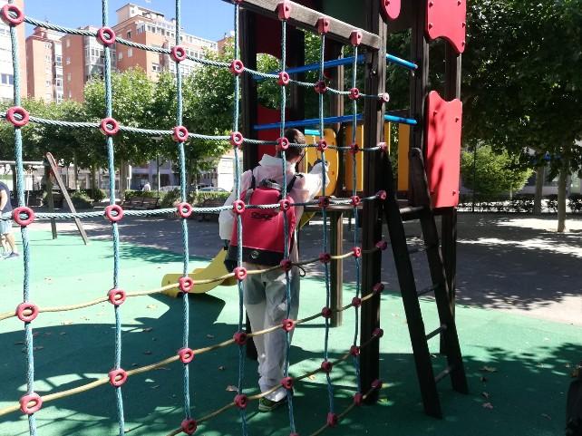 desinfeccion-parques-infantiles