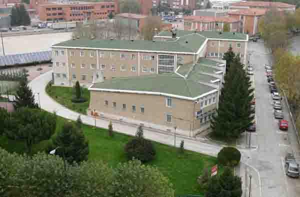 Las residencias juveniles de la Junta abren sus puertas el 13 de septiembre con los protocolos de seguridad necesarios de COVID-19 - Burgos Noticias | - Diario Digital de Burgos - Información, Noticias y Actualidad