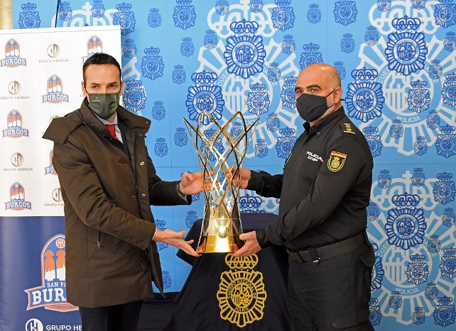 COPA-POLICIA
