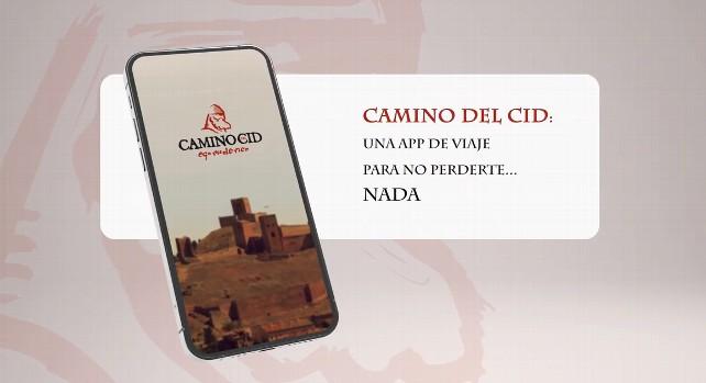 app consorcio cid camino